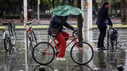 El frío de Groenlandia llega a España y deja temperaturas hasta 10ºC más bajas de lo