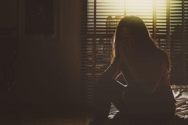 만성 우울증과 함께 산다는