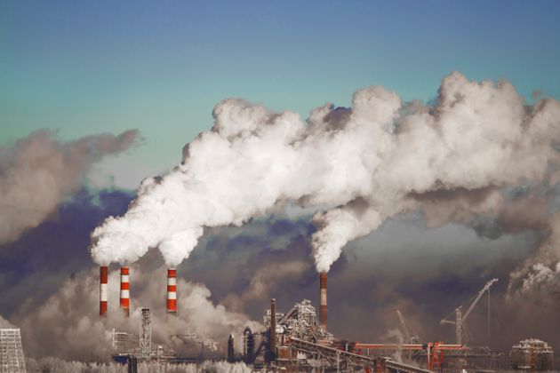 20 μήνες ζωής κλέβει η μόλυνση του αέρα από κάθε παιδί που γεννιέται