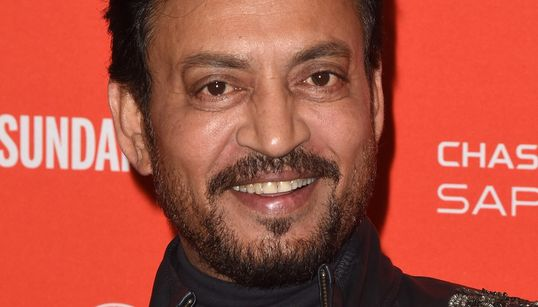 'So I Travel Back To You...': Irrfan Khan Confirms Comeback After Cancer