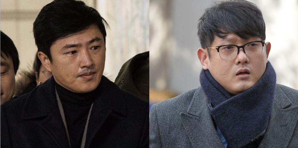 고영태·박헌영이 이명박 아들 이시형에 5천만원을