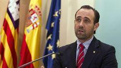 El expresidente popular de Baleares José Ramón Bauzá ficha por