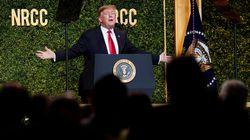 Migration: Donald Trump se dit prêt à fermer la frontière avec le