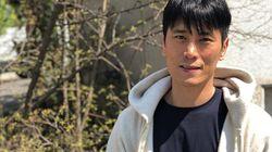 '인스타스타' 코미디언 김재우가 5개월 만에 근황을