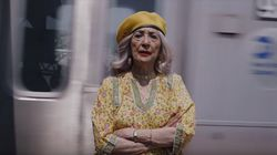 Madhur Jaffrey As A Badass Rapping Nani Is The Best Thing You Will See