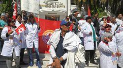 Tunisie : Annulation de la grève des médecins, des pharmaciens et des dentistes de la santé