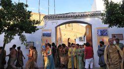 Cómo 'Juego de Tronos' ha conseguido convertir un pueblo español en destino turístico