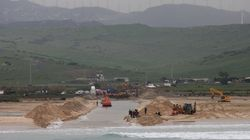 Une association alerte sur le risque posé par la rupture du câble électrique entre le Maroc et