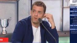 Jérôme Rothen porte plainte contre Patrice Evra après ses