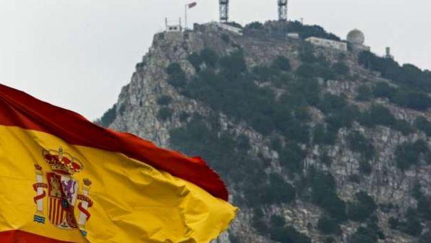La UE acuerda definir Gibraltar como