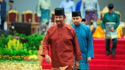 From Today, Gay Sex In Brunei Is Punishable With Death By Stoning,