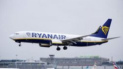 Ryanair ya es la aerolínea europea más