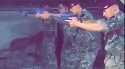 Σάλος με βίντεο που δείχνει Βρετανούς στρατιώτες να «πυροβολούν» τον