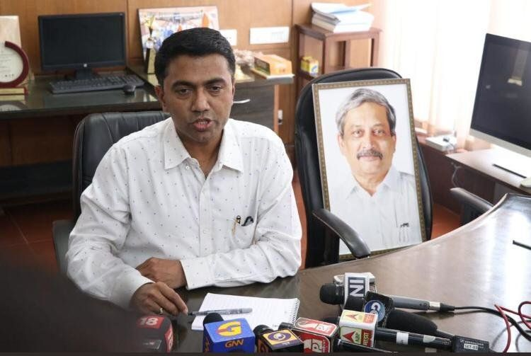 Goa BJP In Crisis After Manohar Parrikar's