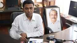 Goa BJP In Crisis After Manohar Parrikar's