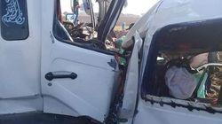 Province de Kénitra: 8 morts et 30 blessés dans la collision entre un camion et une