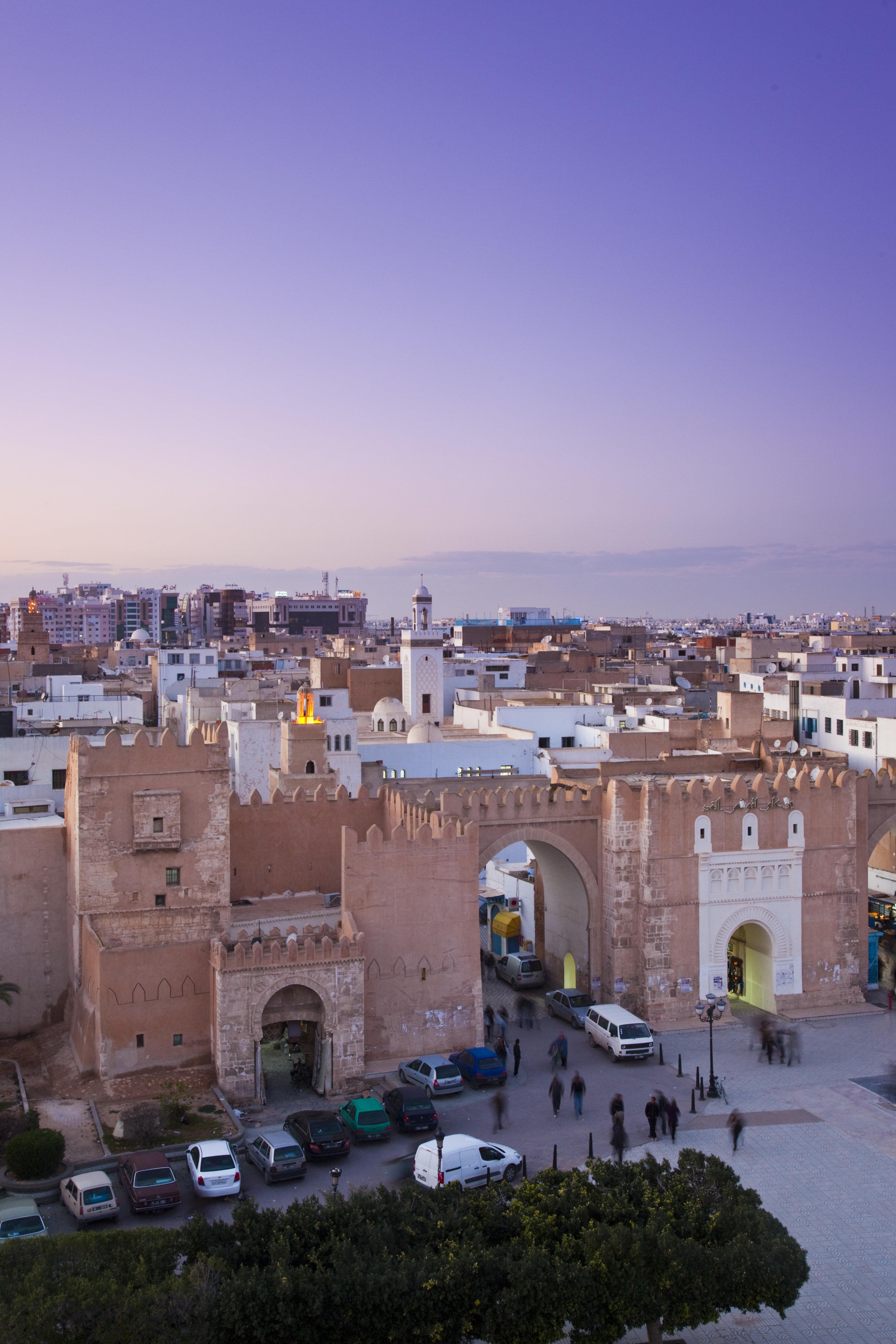 René Trabelsi veut faire de Sfax une destination du tourisme d'affaires et de