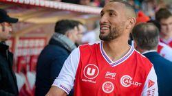 Un Marocain parmi les finalistes du trophée du meilleur footballeur africain du Championnat de France Ligue