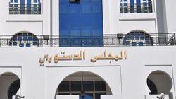 Le Conseil constitutionnel constate la vacance du poste de