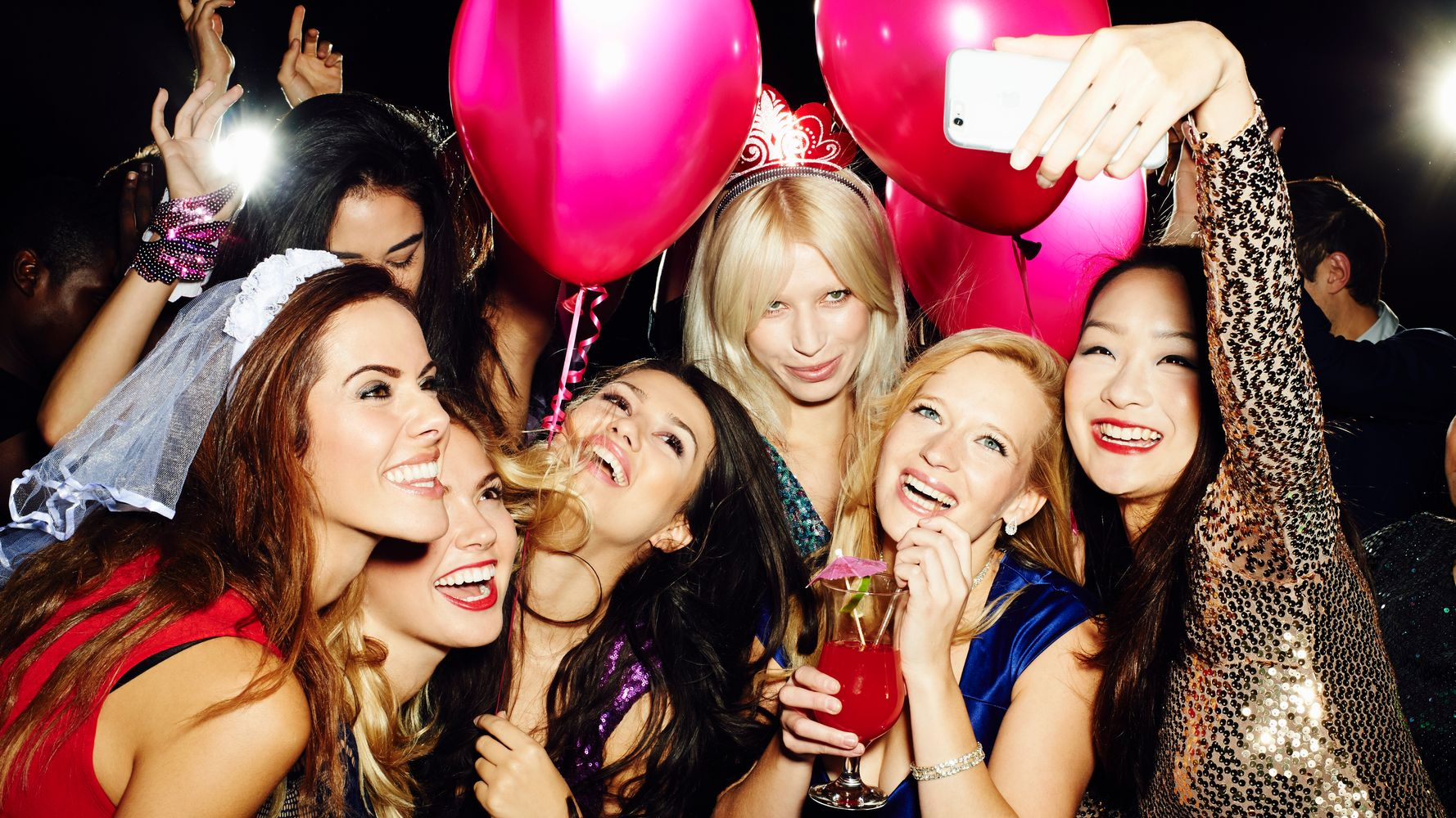 Comment Organiser Un Party D Ado how much would you fork out for a hen or stag do? 'i'd draw