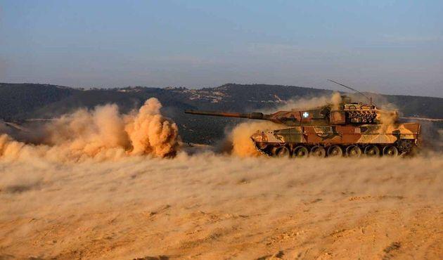 Η Ελλάδα δεύτερη χώρα του ΝΑΤΟ με τις υψηλότερες στρατιωτικές δαπάνες μετά τις
