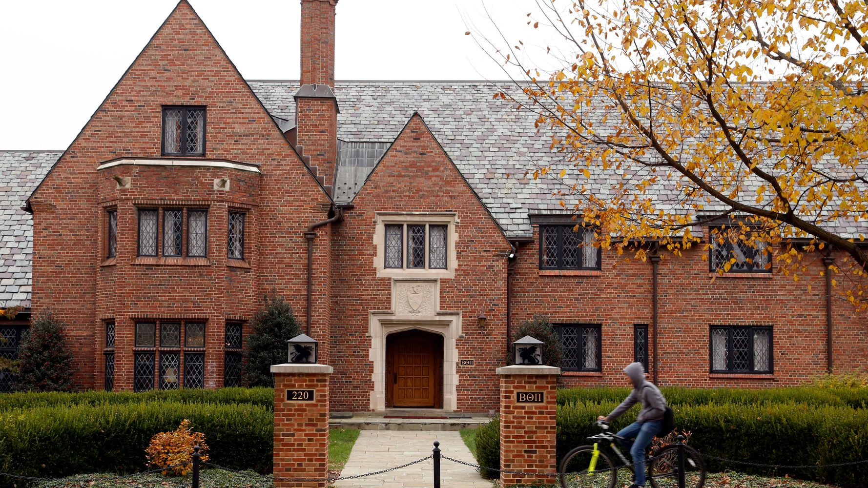 3 Ex-Penn State Fraternity Brothers Sentenced To Jail Over