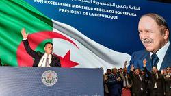 Départ de Bouteflika: Le FLN