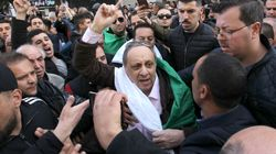 Démission de Bouteflika : pour Sofiane Djilali,
