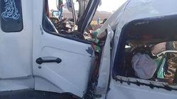 Collision près de Kénitra: Le roi prendra en charge les frais d'inhumation et des