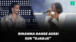 Rihanna valide