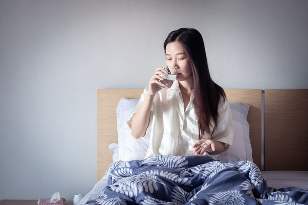These 'Harmless' Evening Habits Are Totally Messing Up Your