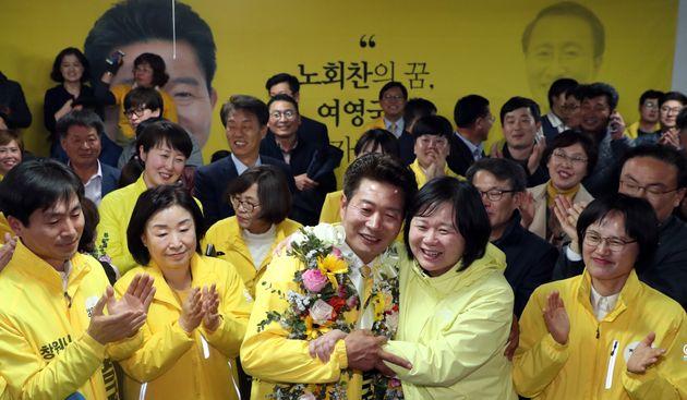 [4.3 보궐선거] '제4교섭단체'의 부활이 가져올 정국의
