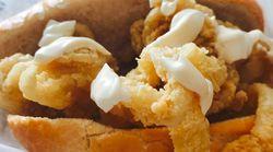 Dónde comer los mejores bocadillos de calamares de