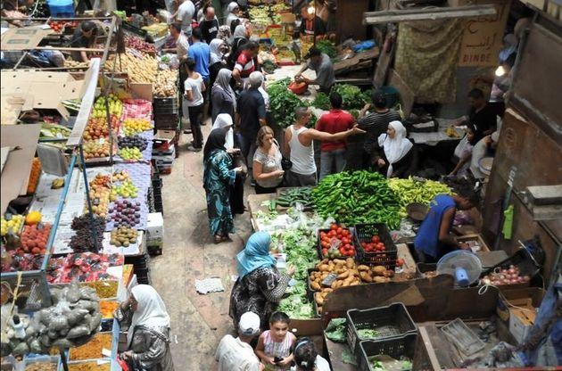 Ramadhan: plafonnement des prix de certains produits de large