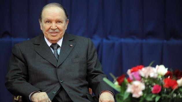 A. Bouteflika demande