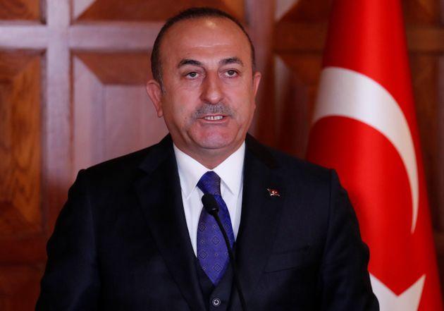 Tσαβούσογλου: Η Τουρκία δεν παραιτείται από την αγορά των