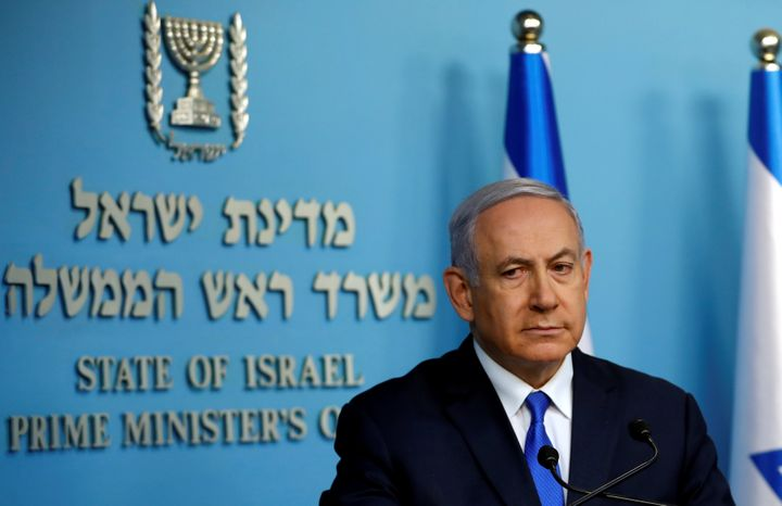 Israel has been roiled by a scandal involving Prime Minister Benjamin Netanyahu's connections to a firm that was previously o