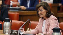 El Congreso convalida los seis decretos de los viernes sociales de