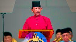 Agora a população homossexual de Brunei pode ser apedrejada até a