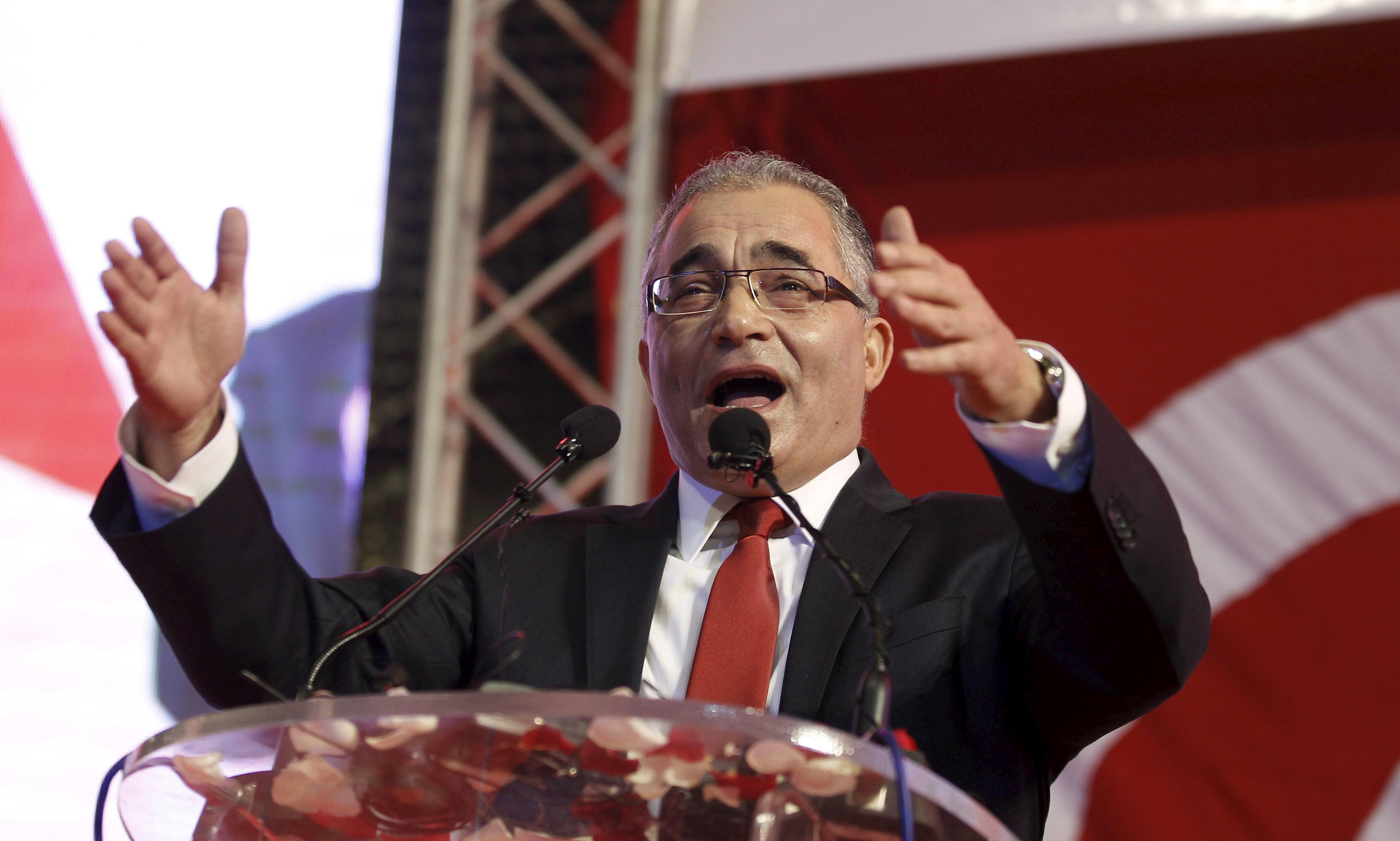 Mohsen Marzouk se distingue en affichant son soutien à la dépénalisation de