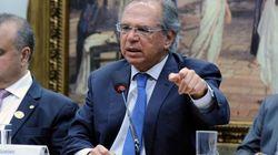 Guedes pressiona deputados a aprovarem reforma da Previdência na