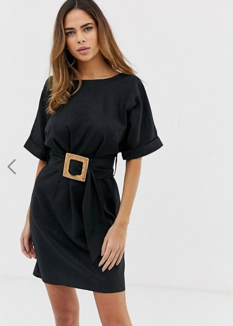 b11ecf1f1de 20 Black Summer Dresses That Are Perfect For Board Room To Boardwalk ...