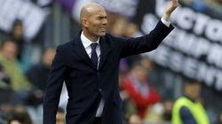 Lluvia de críticas a Zidane por lo que ha hecho antes del Valencia-Real