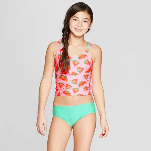 649b844e39 Age-Appropriate Swimsuits For Tween Girls That Are Still Cute ...