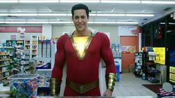Divertido e conservador, 'Shazam!' é um filme de super-herói 'como