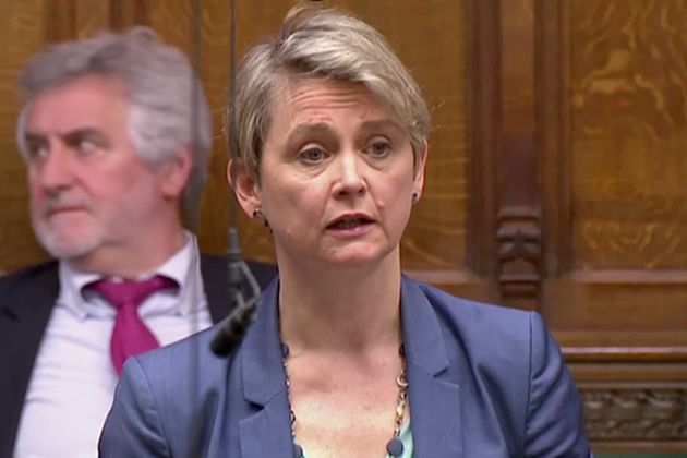 Labour MP Yvette
