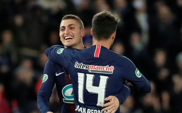 PSG-Nantes: Paris se qualifie file en finale de Coupe de