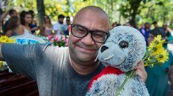 O 'Tá no Ar' fez um cortejo nada fúnebre pela Globo para celebrar seu