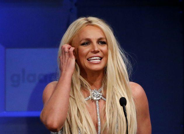 Britney Spears admise en hôpital