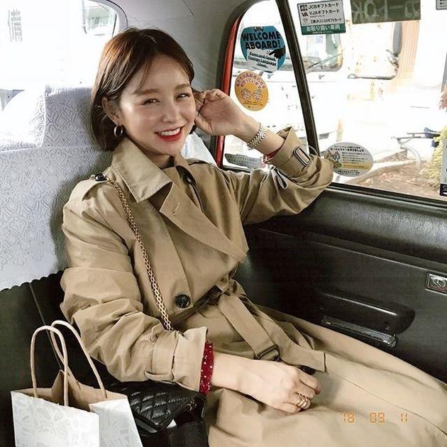 쇼핑몰 '임블리' 임지현 상무가 '호박즙 곰팡이 논란'에 밝힌